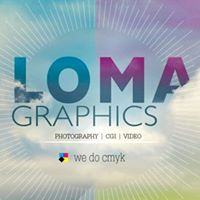 Loma Graphics Oy