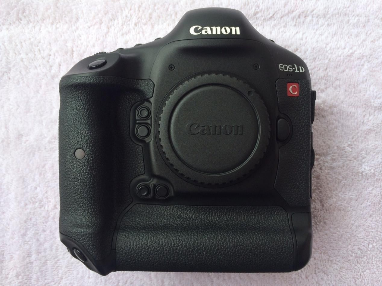 Watch Out for fraudulent 1DC seller on eBay UK - Cameras - EOSHD Forum
