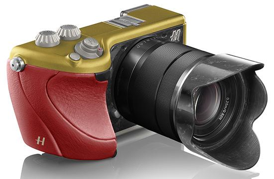 Hasselblad-Lunar-limited-edition-camera-