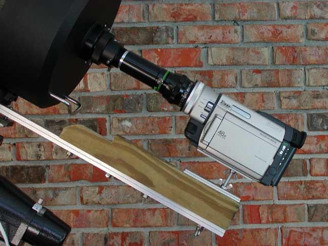 2-C9-25&SonyTRV-900Mounting.jpg
