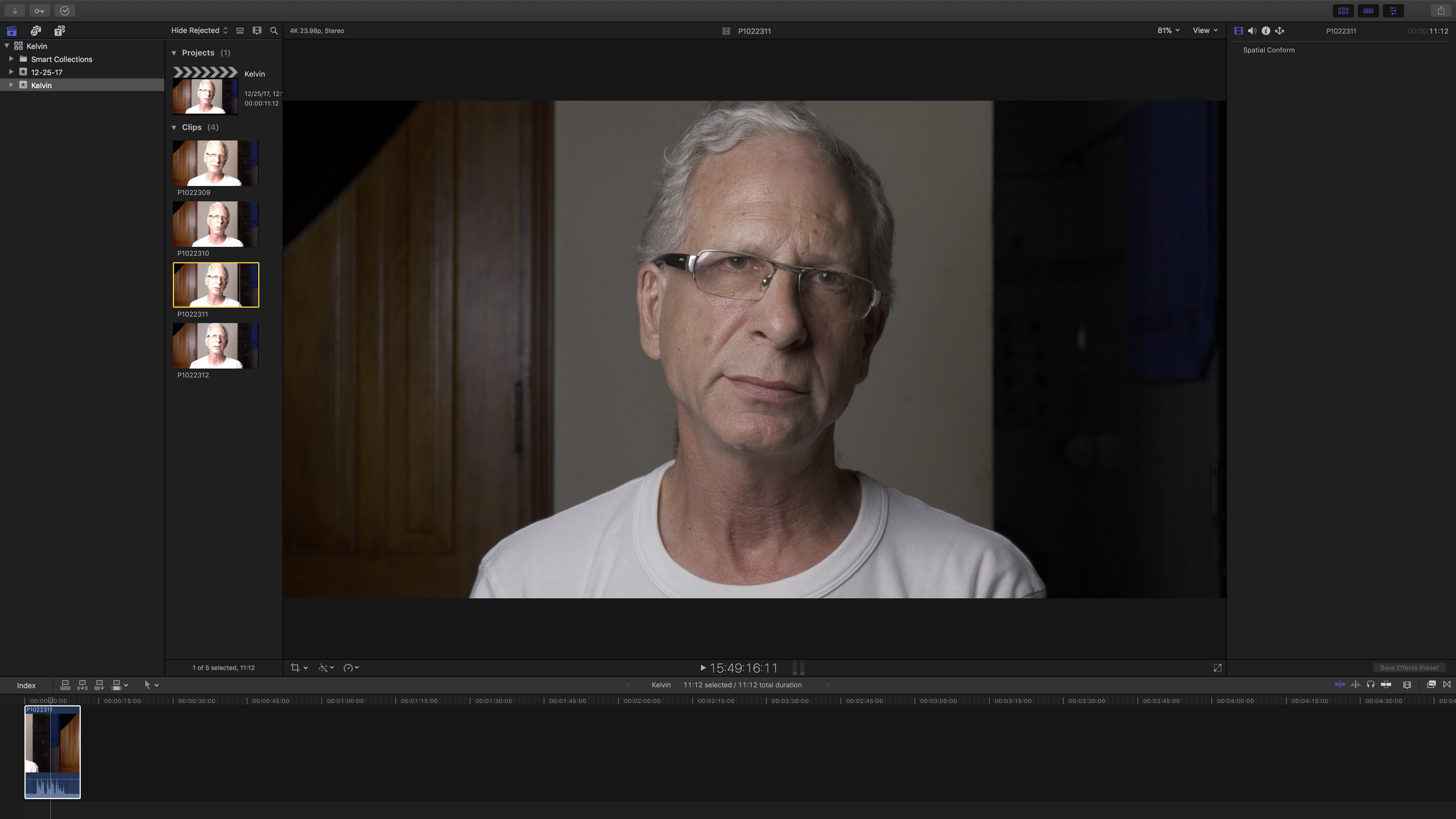 FCP 10 4 with new CC tools, 360°, HDR and Canon C200 RAW - Page 2