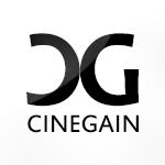 Cinegain