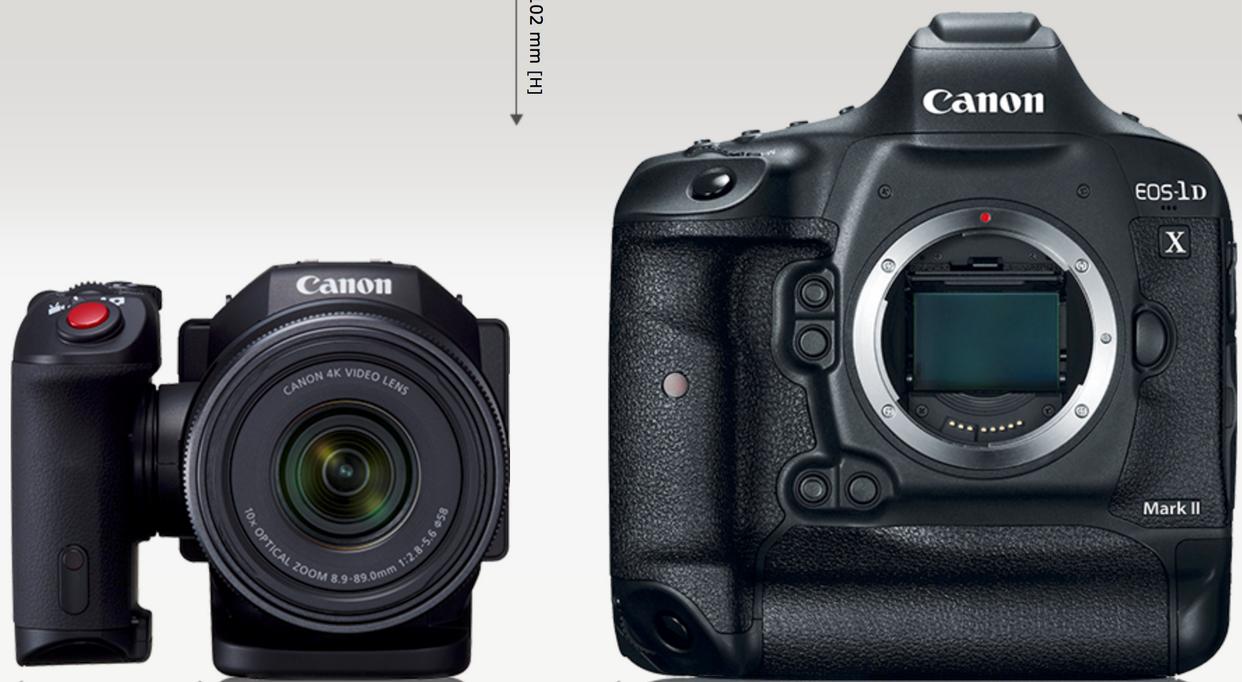 Canon EOS M50 - an accidental 4K Digital Bolex - Page 3