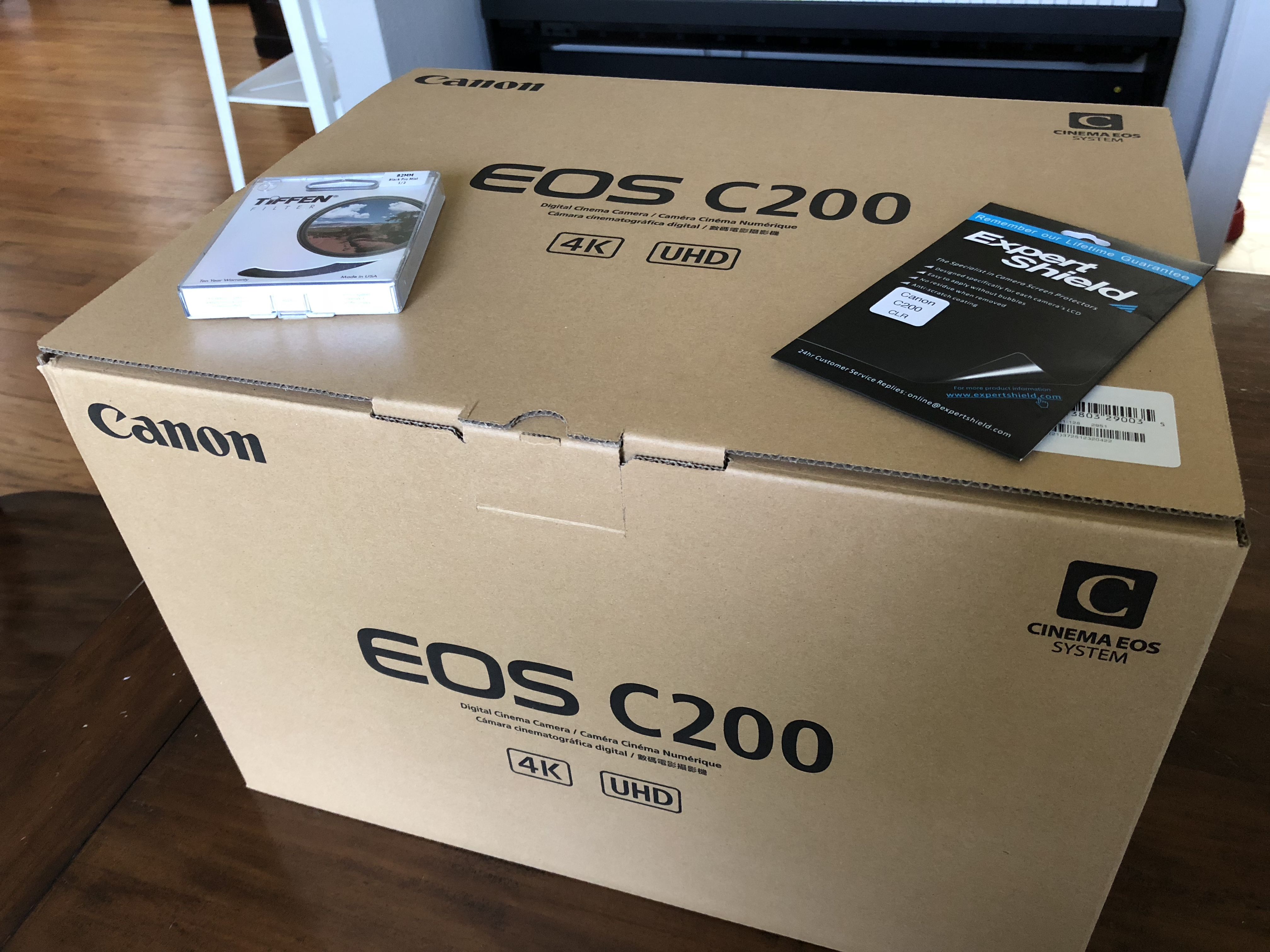 Canon C300MkII vs C200 - EOSHD - EOSHD Forum
