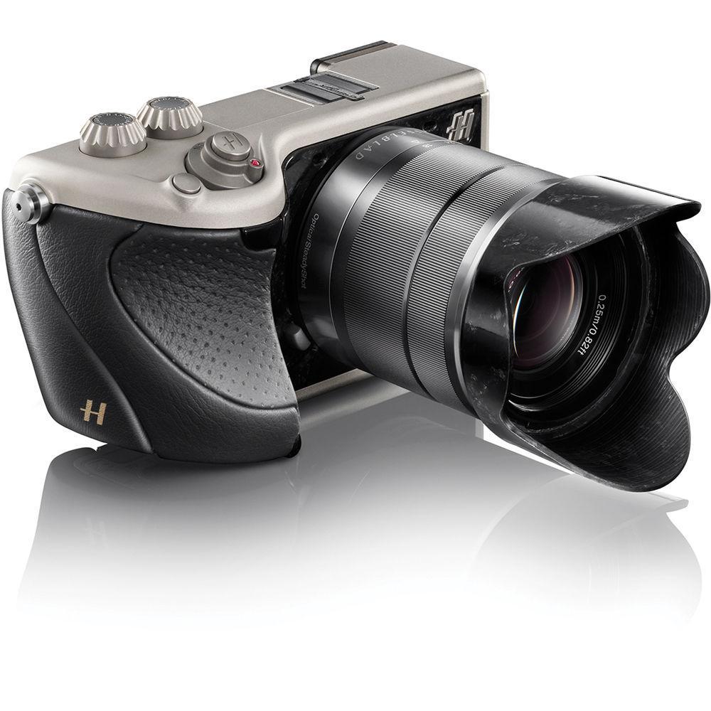 Hasselblad X2D Medium Format Camera Coming? - EOSHD - EOSHD