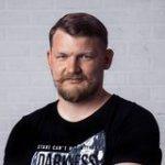 Andrey Lapardin