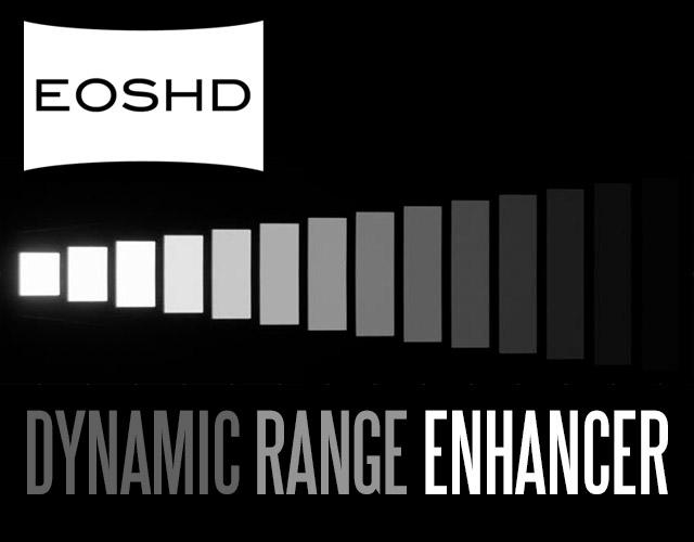 EOSHD Dynamic Range Enhancer for H.264/H.265