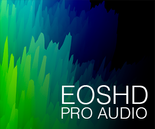 EOSHD Pro Audio presets for Adobe Premiere and Final Cut Pro X
