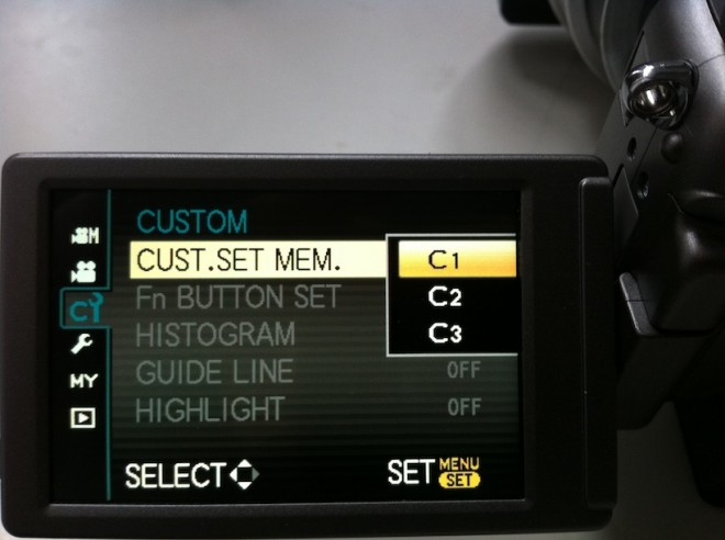 sony a7 firmware hack raw video