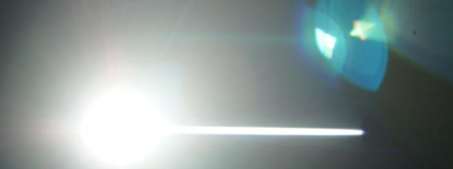 CineMorph - flare