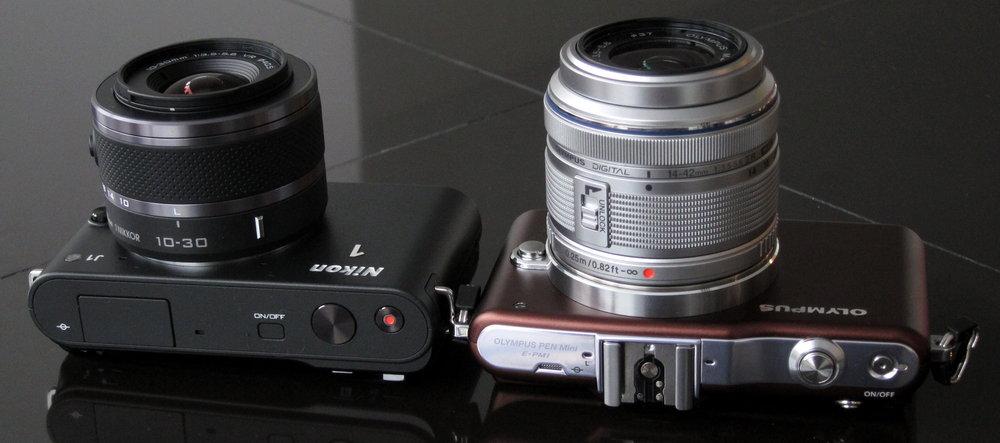 Nikon Don T Fear A Canon Mirrorless Eoshd