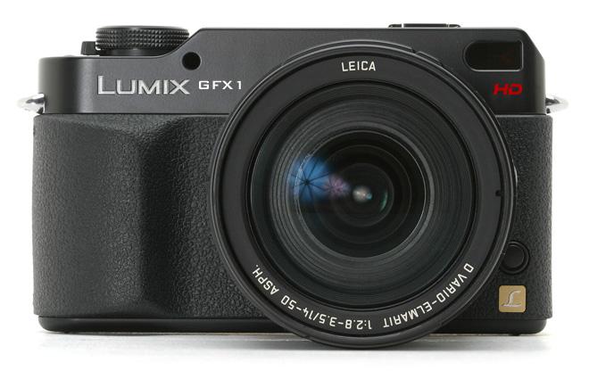 Lumix GFX1