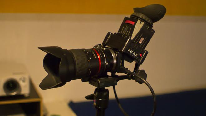 Mini FS100