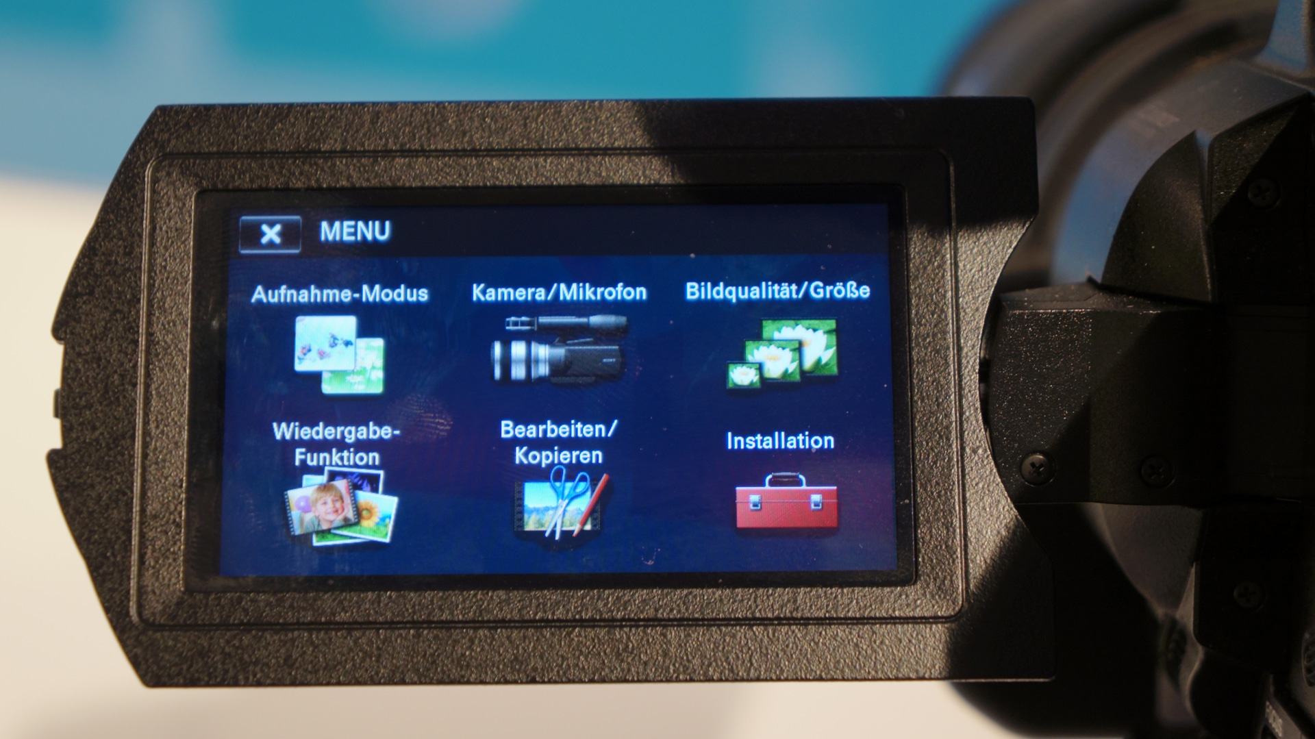 how to take good pictures with sony nex 5n