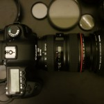 Canon 5D Mark II - now $1999
