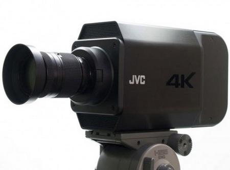 JVC 4K prototype