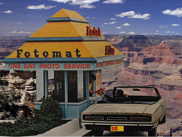 Kodak on the brink