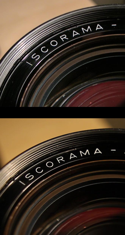 Nikon J1 vs 5D Mark II