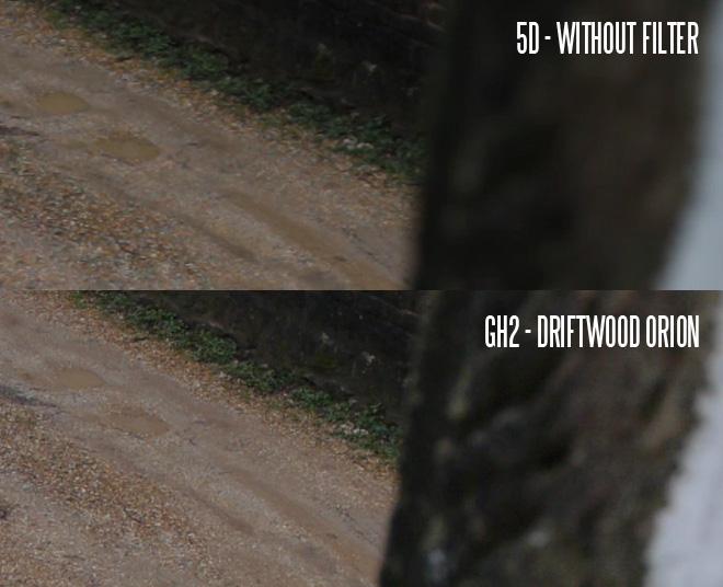 5D vs GH2