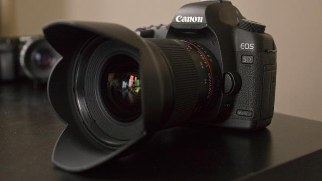 The $850 Samyang 24mm F1.4