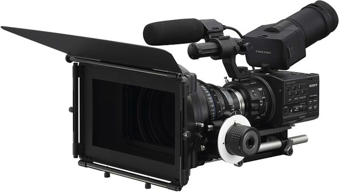 Sony FS100 - replacement due?