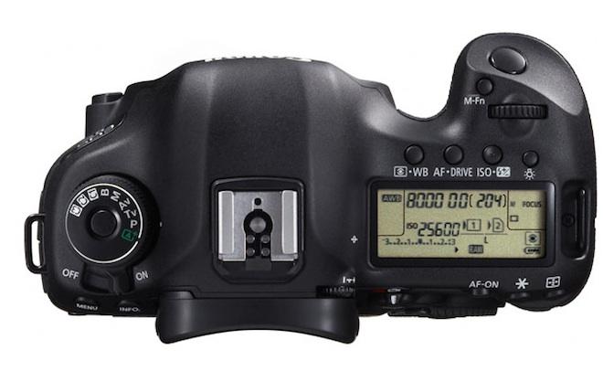 5D Mark III