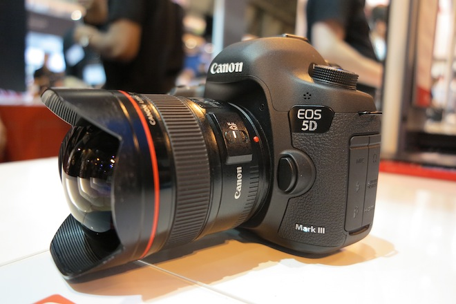 hands on with the canon 5d mark iii video mode eoshd rh eoshd com canon 5d mark 2 manual video settings Canon 5D Classic