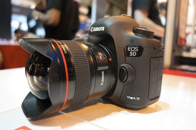 инструкция Canon Mark 3 5d - фото 2