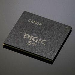 DIGIC 5+