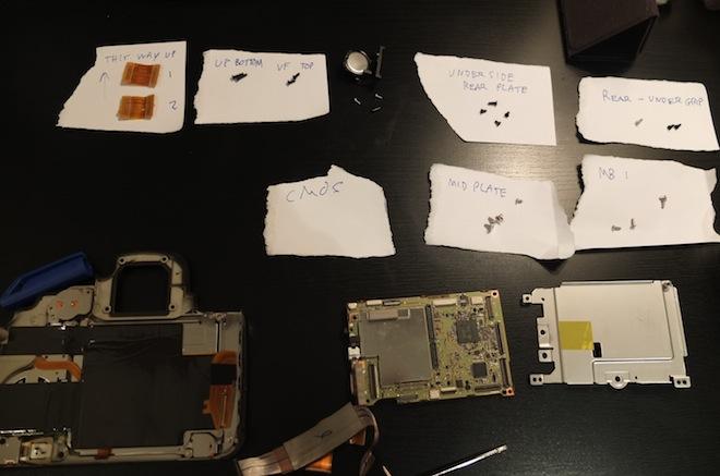 5D Mark III in bits