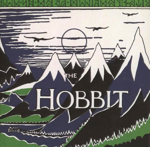 The-Hobbit (original cover)