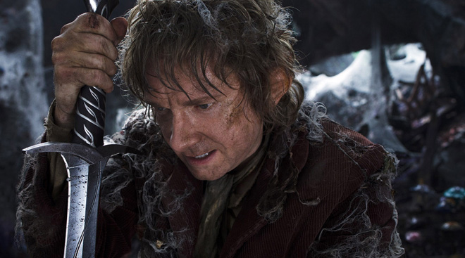 Bilbo - The Hobbit