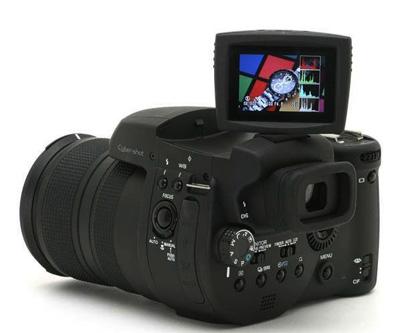 Sony R1