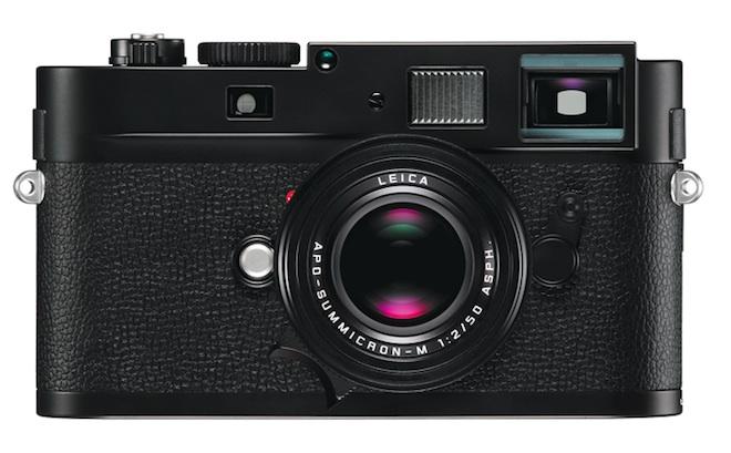 Leica M9 Monocrom