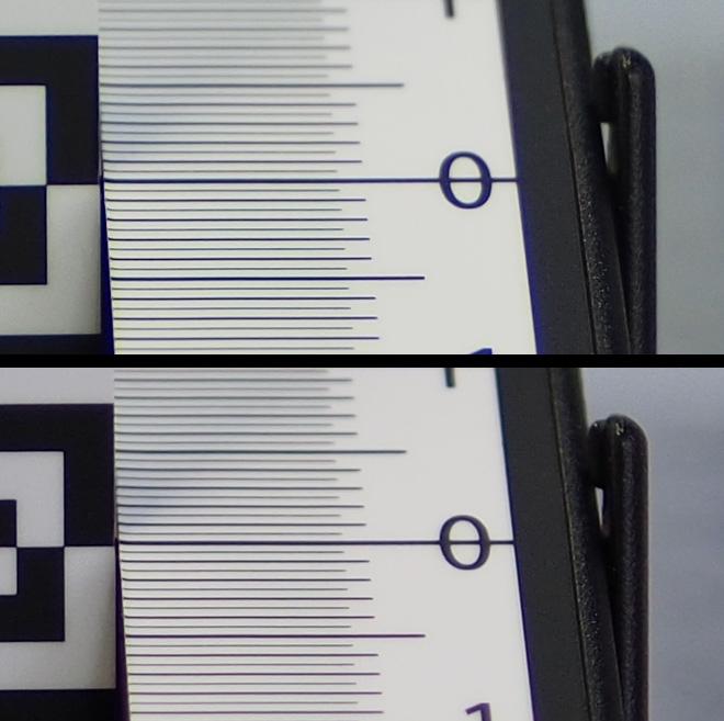 SLR Magic 25mm T0.95 at F1.4 vs Leica 25mm F1.4