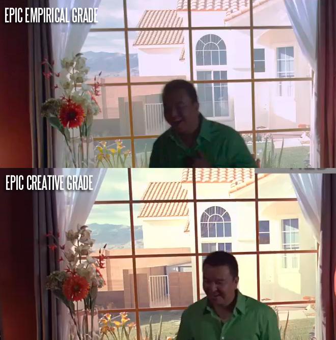 Epic vs Epic