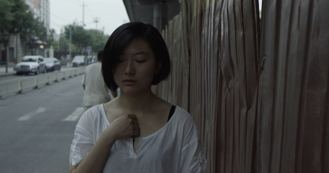 Ungraded KineRaw S35 shot