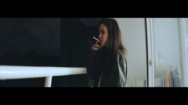 Dreamleaver music video frame