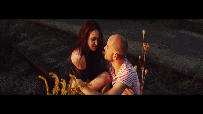 Dreamleaver cast Lili & Niklas