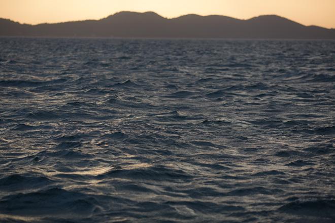 Adriatic Sea - Canon 135mm F2L
