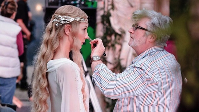 Cate Blanchett - The Hobbit