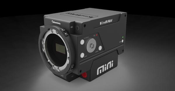 KineRAW Mini