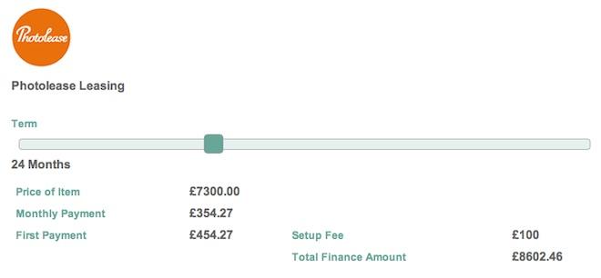 CVP 1D C finance