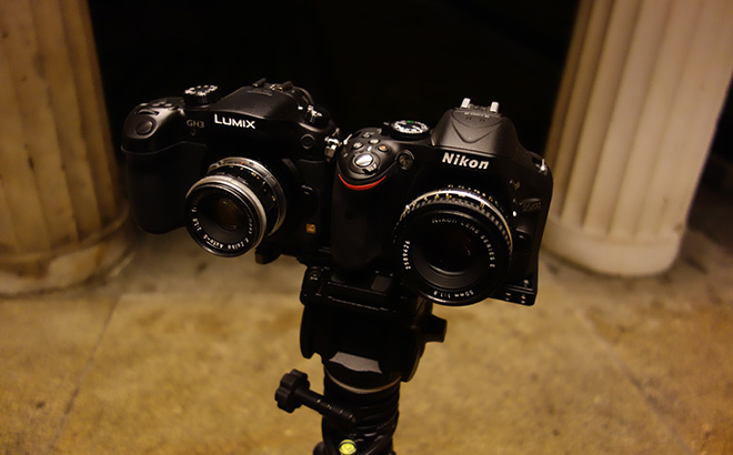 Nikon D5200 review - EOSHD