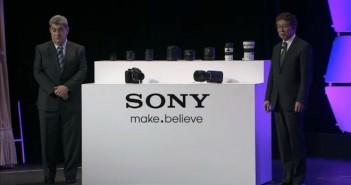 sony 4k cinema prototypes
