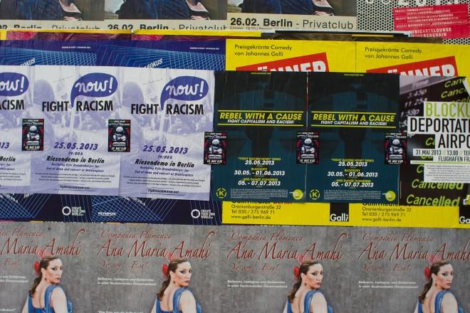 berlin-posters