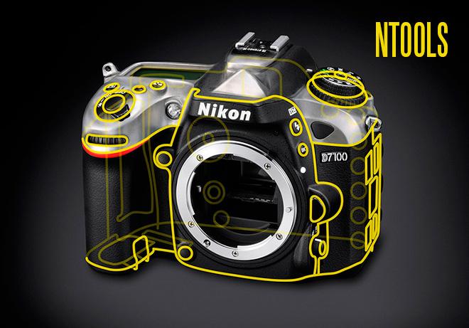 Vitaliy Kiselev decoding Nikon D7100 firmware, discovers