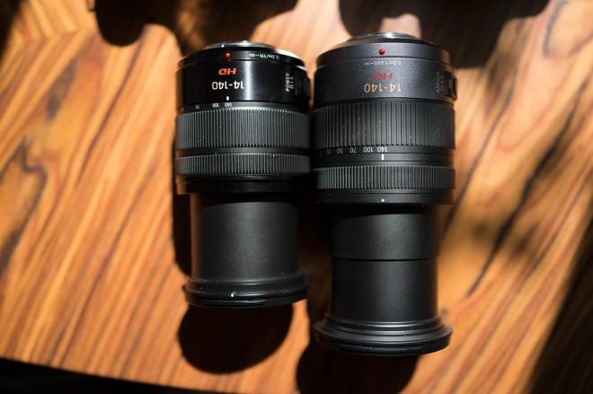 14-140mm comparison