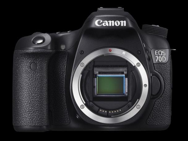 Magic Lantern now working on Canon 70D (both versions) - EOSHD