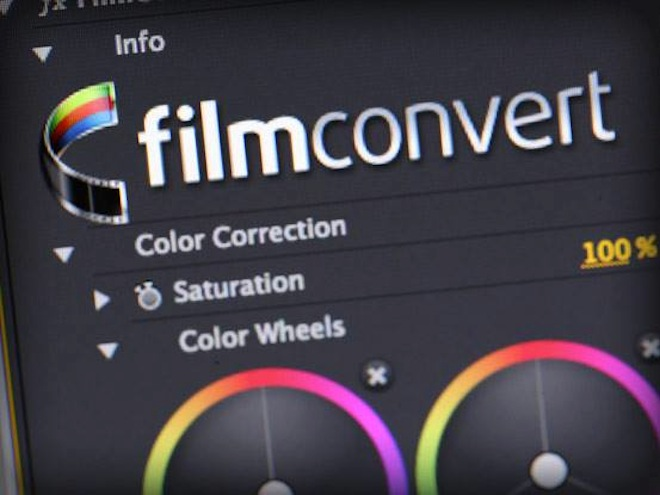 Film Convert